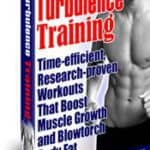 Turbulence Training Review – The Time Saving Workout Plan