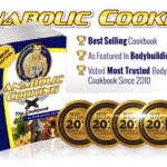 Anabolic Cooking Review – Are These Recipes Good For Bodybuilding?