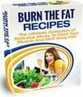 burn the fat recipes