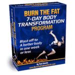 Burn The Fat Summary