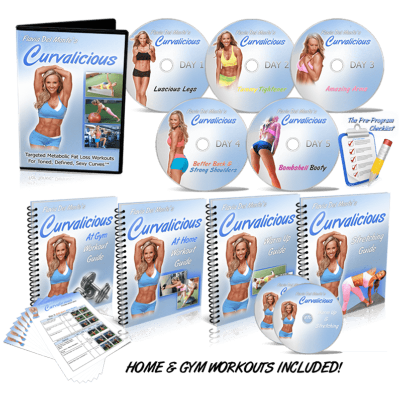 Curvalicious Workout