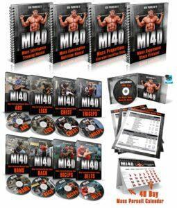 MI40 Review - Is Ben Pakulski's Bodybuilding Program Effective? 1
