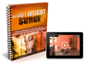 bodyweight surge
