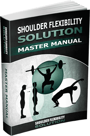 Shoulder Flexibility Solution