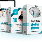 Back Pain Relief 4 Life Summary