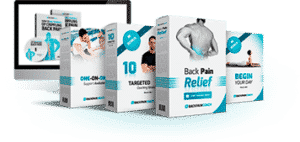 back pain relief 4 life physical