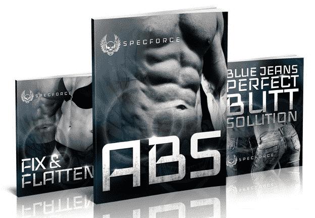specforce abs
