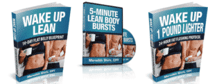 Wake Up Lean Review - The Fat Loss Plan Strategy Uncovered 1