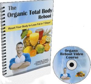 Organic Health Protocol