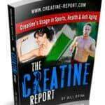 Critical Bench 2.0 Creatine