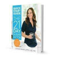 21 Day Sugar Detox eBook