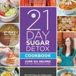 21 Day Sugar Detox Cookbook
