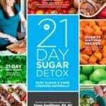 21 Day Sugar Detox Summary