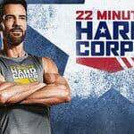 22 Minute Hard Corps Review – Do Tony Horton's Boot Camp Drills Work?