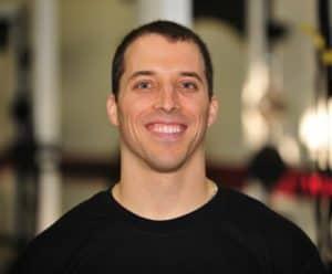 Brian St. Pierre