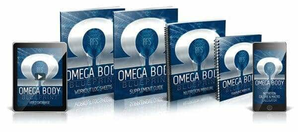 Omega Body Blueprint Program