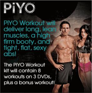 PiYo Workouts