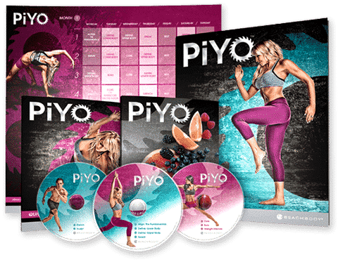 PiYo Package
