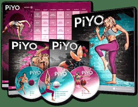 PiYo Package