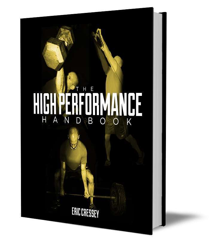 The High Performance Handbook