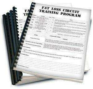 Free Fat Loss Workouts