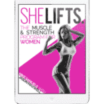 She Lifts Review – The Women Only Fitness Plan By JMAX Revealed
