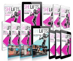 She Lifts Review – Complete And Detailed Analysis