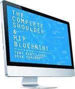 Complete Shoulder And Hip Blueprint