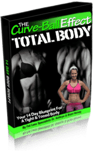 Curve Ball Effect Total Body Review - Effective Bodyweight Workout? 1