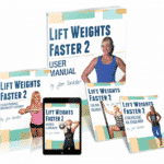 Lift Weights Faster Summary