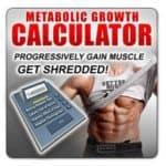 No Nonsense Muscle Building Calculator
