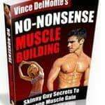 No Nonsense Muscle Building Review – The Skinny Guy's Muscle Building Bible Revealed