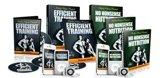 Physique Mastery Program