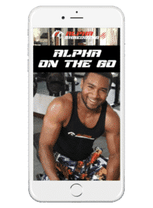 Unbiased Alpha Shredding Review - A Smart Plan To A Jacked Body 3
