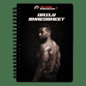Alpha Shredding Spreadsheet