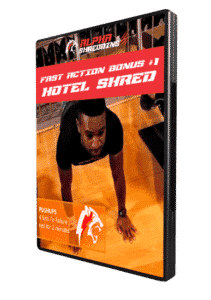 Alpha Shredding Hotel Protocol