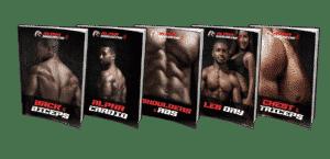Alpha Shredding Workouts