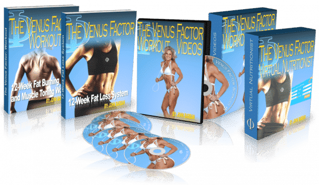 Venus Factor Program