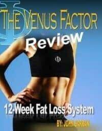 Venus Factor Manual