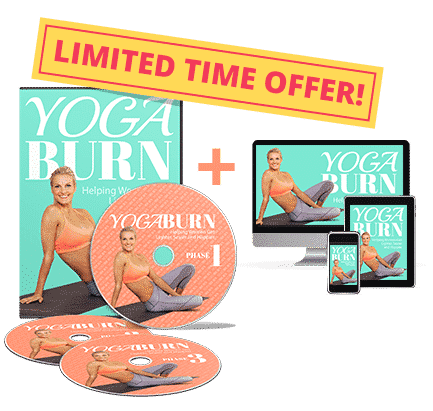 Yoga Burn Bundle