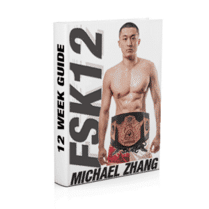 Fat Shredder Kickboxing Manual