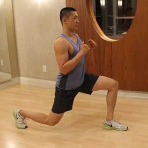 Fat Shredder Kickboxing Lower Body