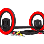 Pilates Wheel review