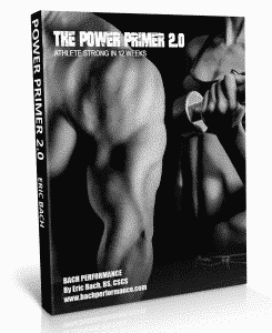 The Power Primer Book