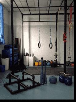 Tacfit 26 Gym