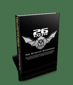 Tacfit 26 Manual