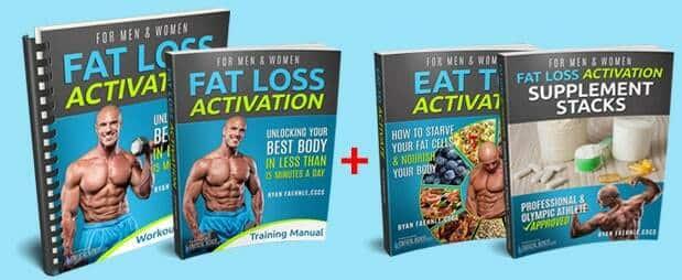 Fat Loss Activation Program