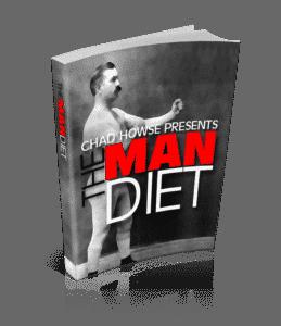 The Man Diet Manual