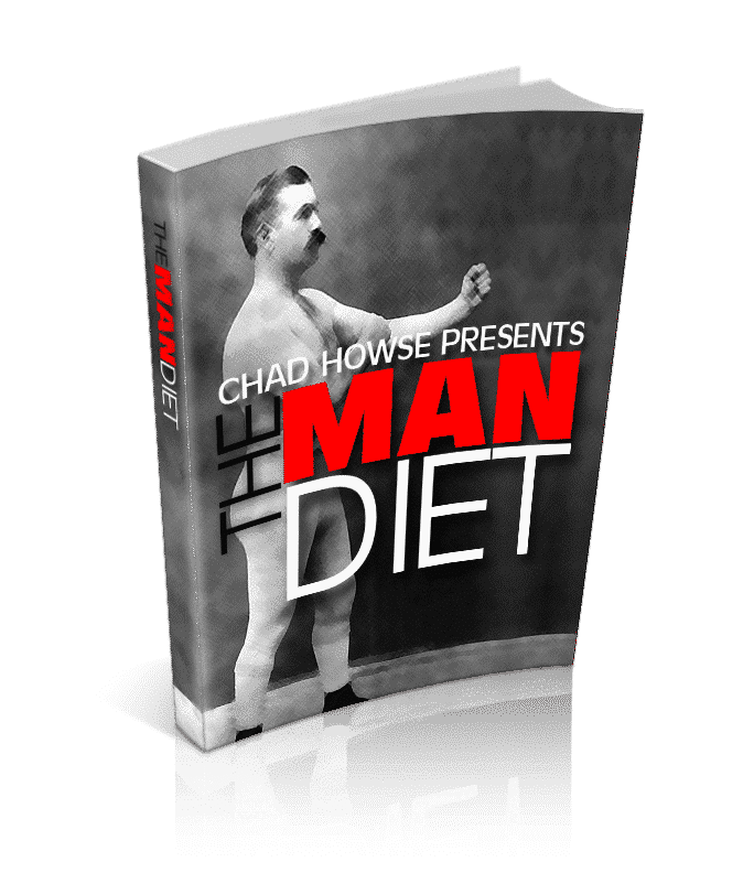 The Man Diet Manual