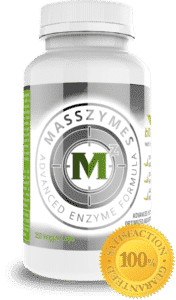 MassZymes Bottle